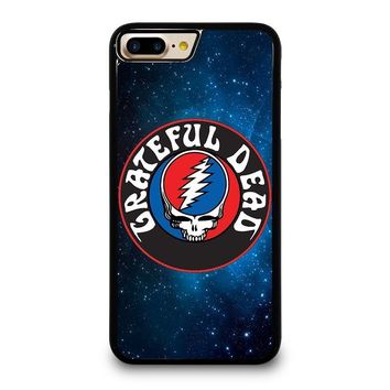 GRATEFUL DEAD iPhone 7 Plus Case Cover