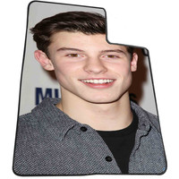 shawn mendes musicians on call performers 9cd189a0-5699-4d6b-9c2d-c5082f816f00 for Kids Blanket, Fleece Blanket Cute and Awesome Blanket for your bedding, Blanket fleece *AD*