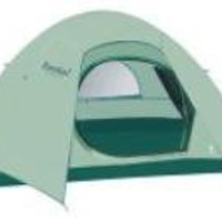 Eureka Tetragon 5 Adventure 7- by 5-Foot Two-Person Tent