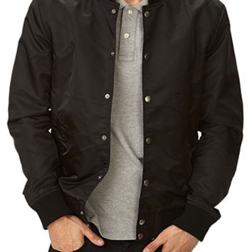 Everyday Bomber Jacket