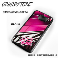 Fox Pink Motocross For Samsung Galaxy S6 Case Please Make Sure Your Device With Message Case UY