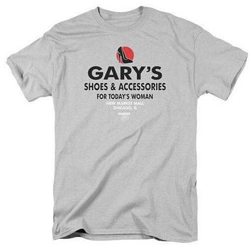Mens Married with Children Garys Shoes T-Shirt