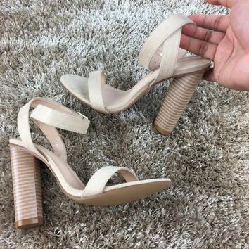 High Heels open toe Buckle Strap sandals Shoes