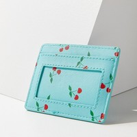 Printed Card Case | Urban Outfitters
