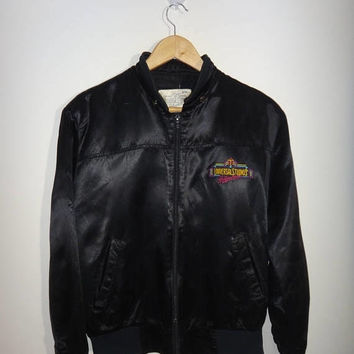 Hot sale 30% off rare Vintage Universal Studios Hollywood Jacket