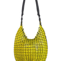 Bottletop - Rio Enamel Yellow