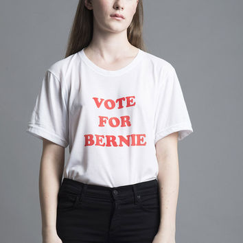 Vote for Bernie T-Shirt