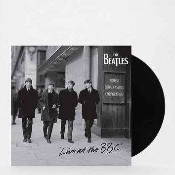 The Beatles - Live At The BBC 3XLP