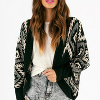 Great Spirit Sweater $58