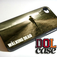 Walking Dead iPhone Case Cover|iPhone 4s|iPhone 5s|iPhone 5c|iPhone 6|iPhone 6 Plus|Free Shipping| Delta 202