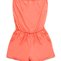 Fresh Knit Romper