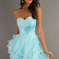 Semi Formal Dresses, Short Party Dresses, Prom Dresses- PromGirl