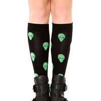 The Aliens Socks