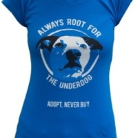 Underdog Fitted T-ShirtPurchase