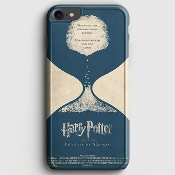 Harry Potter Illustration iPhone 7 Case | casescraft
