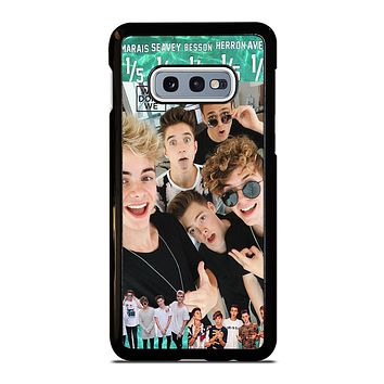 WHY DON'T WE GROUP Samsung Galaxy S10e Case Cover