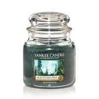 Yankee Candle 14.5 Oz Candle Mountain Pine