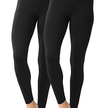 High Waist Power Flex Legging – Tummy Control