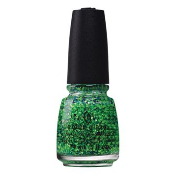 China Glaze - Can I Get An Untz Untz 0.5 oz - #82611