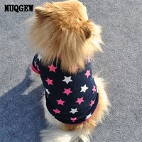 Winter Dogs Clothes roupa para