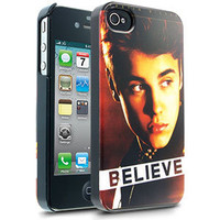 Cellairis by Justin Bieber BELIEVE Case for Apple iPhone 4/4S