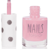 Nails In Keepin' It Sweet - Nails - Make Up - Topshop