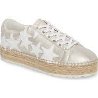 Marc Fisher LTD Maevel Espadrille Sneaker (Women) | Nordstrom