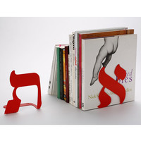 Monkey Business |  Alef to Taf bookEnd