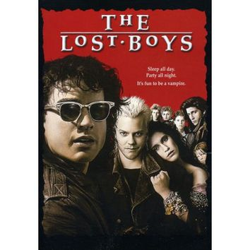The Lost Boys - Walmart.com