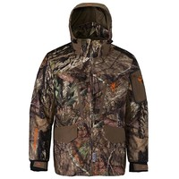 Browning Men's Hell's Canyon Primaloft 4-in-1 Parka