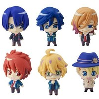 Chara Fortune Series Uta no Prince-sama: Maji Love 1000% Uranai (18x figures box) [JAPAN]