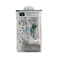 Earth Therapeutics Pedi-Care Kit Grooming Essentials - 1 Kit