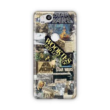 Star Wars Coffee Google Pixel 3 XL Case | Casefantasy