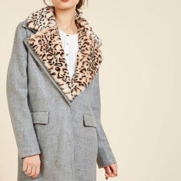 Something Sassy Coat | Mod Retro Vintage Coats | ModCloth.com