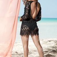 Freeport Cover up and Beach Dress