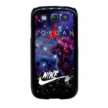 nike air jordan jump man air nebula samsung galaxy s3 s4 s5 s6 edge cases