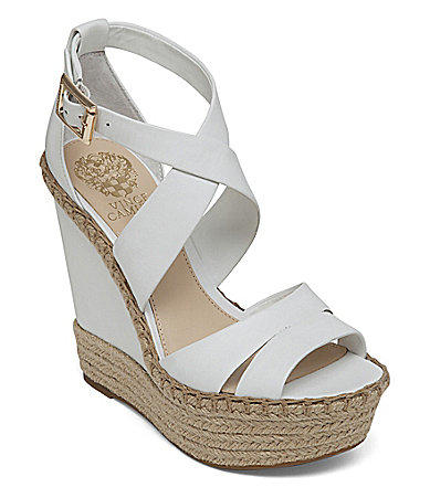 Vince Camuto Marcela Platform Wedge From Dillard S The