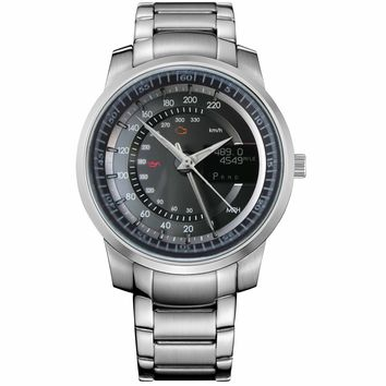 ASTON MARTIN SPEEDOMETER Metal Watch