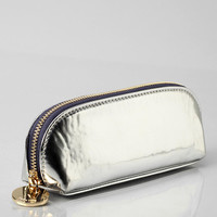 Deux Lux Foiled Makeup Bag - Urban Outfitters
