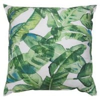 Oversized Banana Leaf Throw Pillow - Threshold™