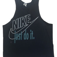 Vintage Nike Tank Top Jersey Shirt Tee Tshirt Clothing Men Women Unisex Gear