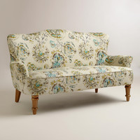 Junoon Orlina Loveseat - World Market