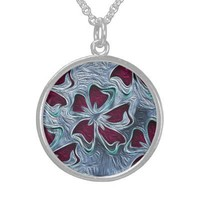 Soulful Sweet Sterling Silver Jewelry from Zazzle.com