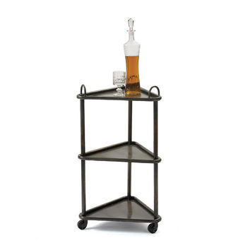 Port Beverage Cart