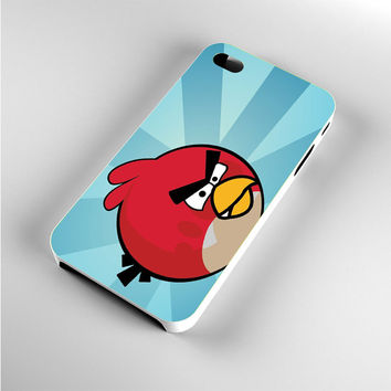 Angry Birds Retro 1 iPhone 4s Case