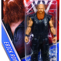 WWE Basic Series 57 Erick Rowan