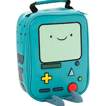 Adventure Time BMO Lenticular Lunch Box Cooler Bag