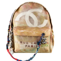 CHANEL Fashion - Backpack