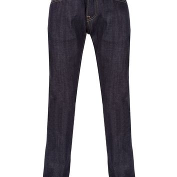 Edwin  'ED55 Raw Selvage' relaxed jean