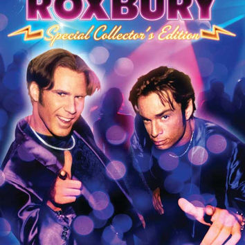Night at the Roxbury 11x17 Movie Poster (1998)